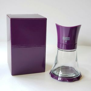 Kuhn Rikon Mini Vase Table Grinder Purple